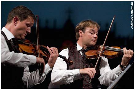 the leipzig string quartet essay